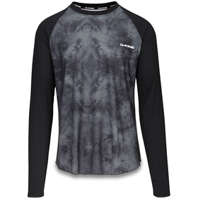 Dakine Dropout LS Jersey Men black haze